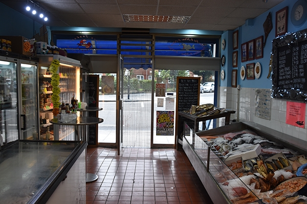 fish shop croydon